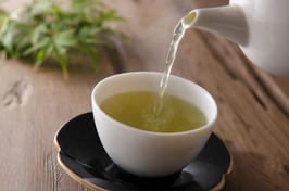 Зеленый чай способствует здоровому метаболизму холестерина
