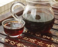 Чай пуэр способствует похудению