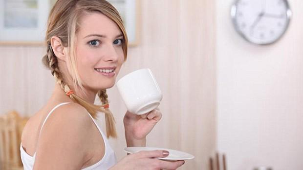Чай и апельсиновый сок могут сократить риск развития рака яичников на треть
