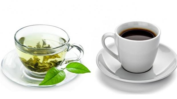 Полезные свойства кофе, шоколада и чая