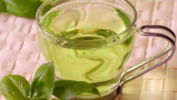 Зеленый чай не является эффективным средством в лечении рака