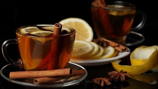 Чай и апельсины на треть снижают риск развития рака