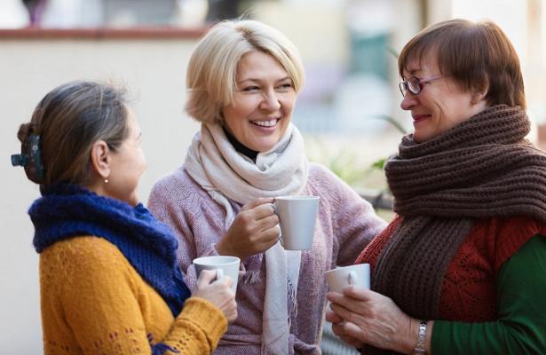 Горячий чай снижает риск глаукомы