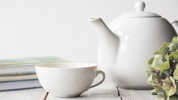 Чашка чая в день защитит от слабоумия
