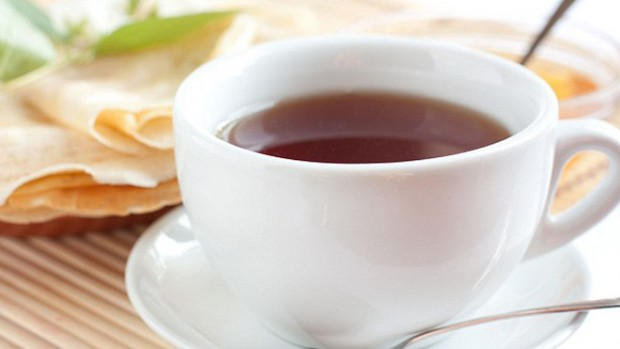 Чашка чая увеличивает активность мозга