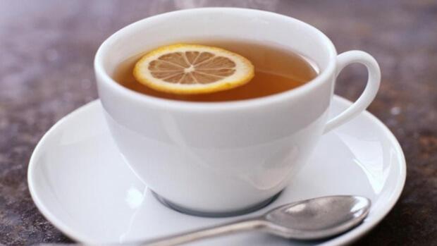 Чашка чая в день защищает от инфаркта