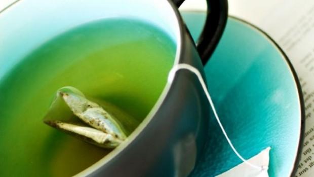 Зеленый чай влияет на эффективность действия лекарств для гипертоников