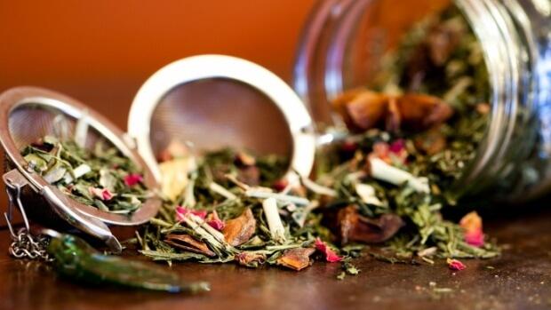Употребление монастырского чая способствует похудению