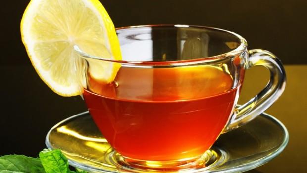Сладкий чай – идеальный способ победить стресс
