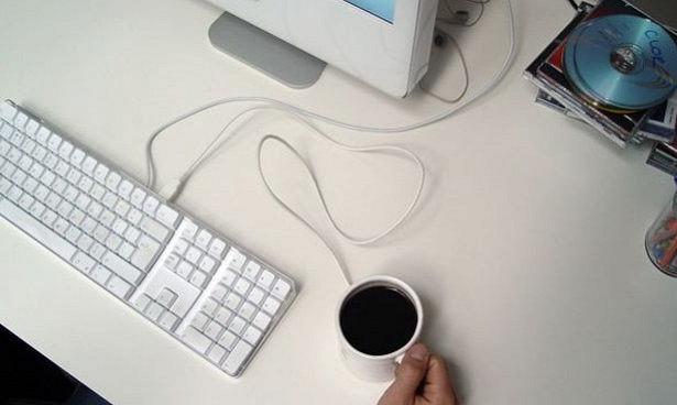 Чайные пакетики в офисах грязнее унитаза