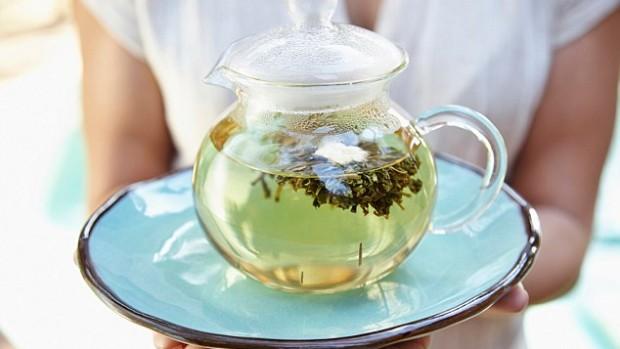 Люди с синдромом Дауна могут получить пользу от зеленого чая