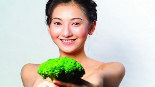 Японская диета продлевает жизнь