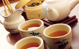 Откуда произошло слово «чай»