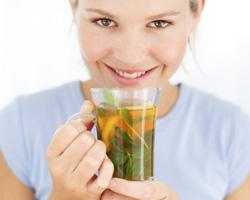 Можно ли черный чай при беременности и кормлении грудью?