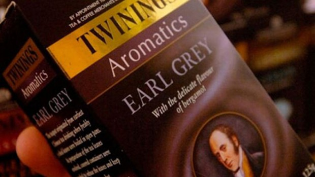 Чай Earl Grey полезен для сердца