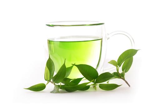 Зеленый чай улучшает кровообращение