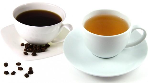 Кофе и зеленый чай способствуют сокращению риска смерти на 15%