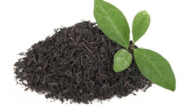 Зеленый чай поможет оставаться стройным