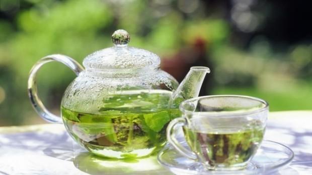 Богатые железом продукты могут снизить преимущества зеленого чая