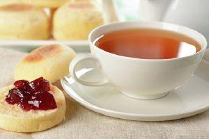 Черный чай помогает сбросить лишний вес, заявляют ученые