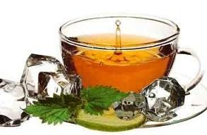 Чай со льдом опасен для здоровья