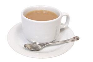 Чай с молоком вреден для девичьеих почек