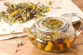 Домашний витаминный чай — удовольствие для тела и души
