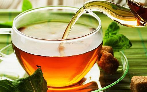 Чай поможет сделать человека креативнее, показало исследование