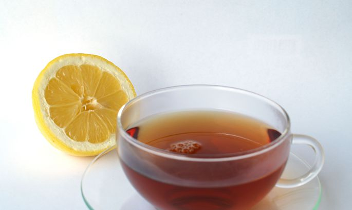 Открытие: в микроволновке чай становится настоящим супернапитком