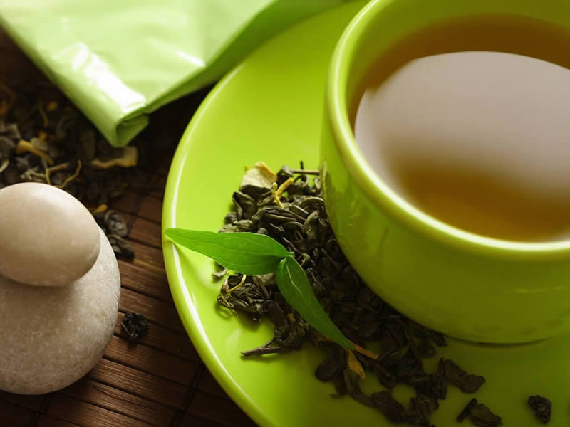 Чай оказался настоящим спасением от диабета 2-го типа