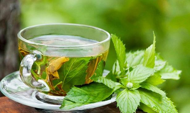 Учёные: Чашка зелёного чая перед сном поможет при бессоннице