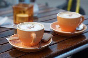 Чай и кофе полезны для здоровья?