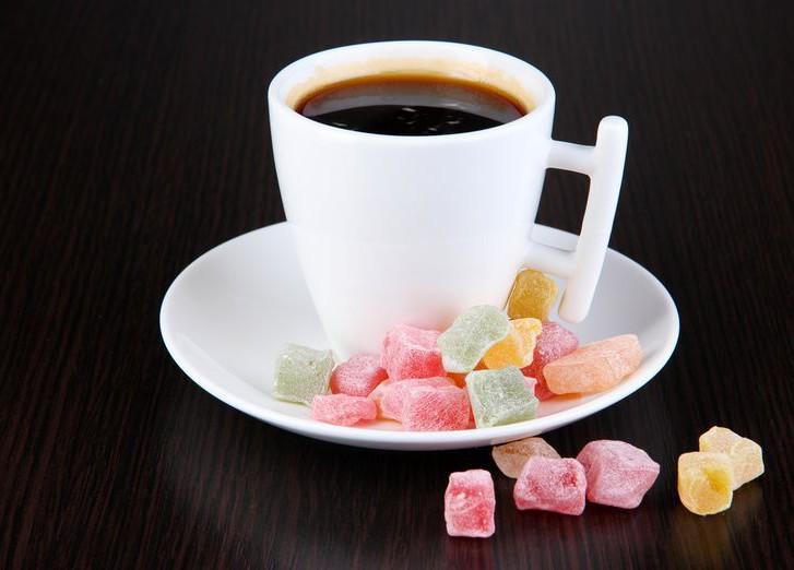 Кофе и чай оказались неожиданной причиной набора веса