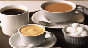 Зубам вредит не только газировка, но и сок, чай, кофе