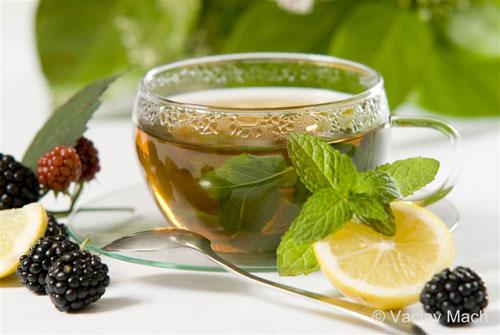 Чай и кофе спасают от рака эндометрия