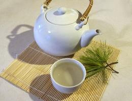 Чай долгожителей