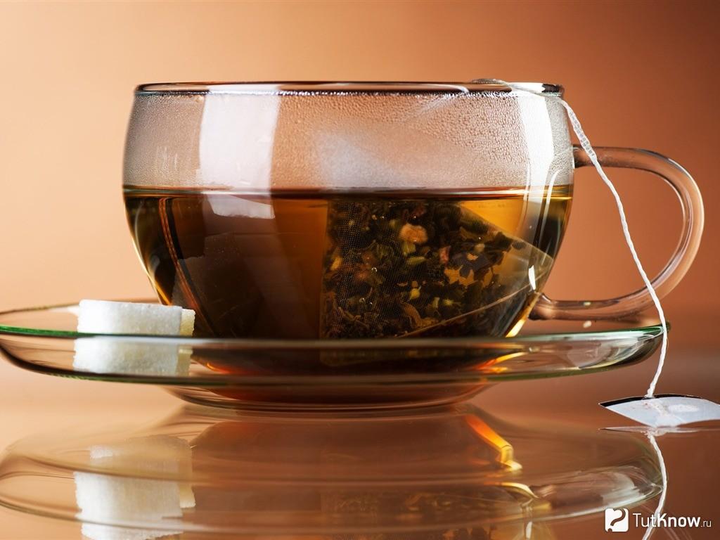 Не покупайте дешевый пакетированный чай