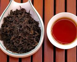 Легенда открытия красного чая «Кимун»