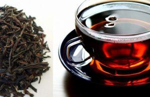 Чем для человека опасен крепкий чай