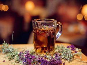 Как правильно заварить чай из тимьяна