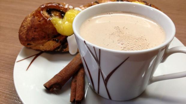 Сыворотка и какао помогут утолить жажду летом