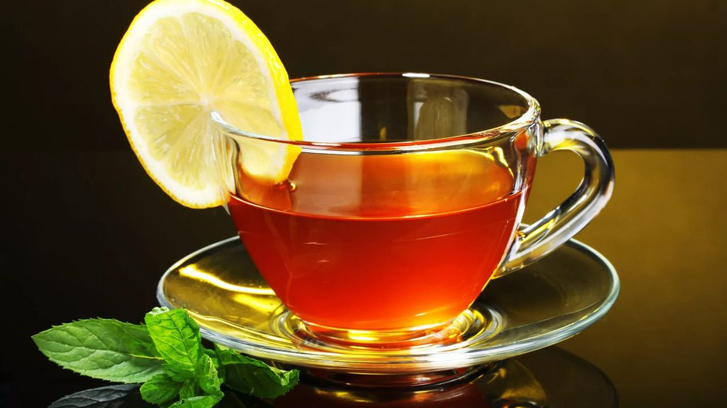Мужчины, любящие чай, на 50% больше остальных рискуют заработать рак простаты