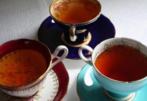 Сколько чая в день нужно выпивать?