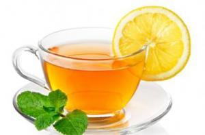 Сосудам поможет чай