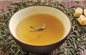 Зеленый чай активирует рабочую память