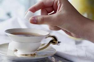 Подслащивать ли зеленый чай?