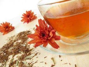 Помогает похудеть и наладить иммунную систему парагвайский чай мате