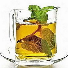 Зеленый чай заменяет антидепрессанты