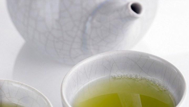 Британка заболела гепатитом из-за того, что ежедневно пила зеленый чай