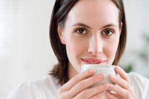 Зеленый чай полезен не только для сердца, но и для мозга